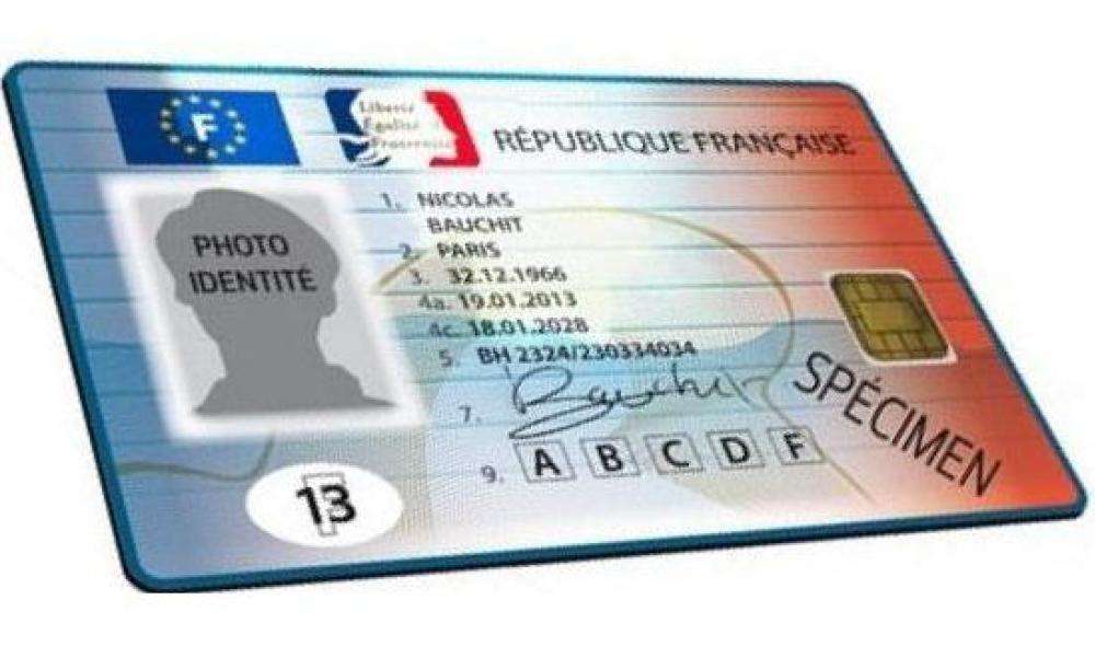 Cartes d'identité : démarches simplifiées !