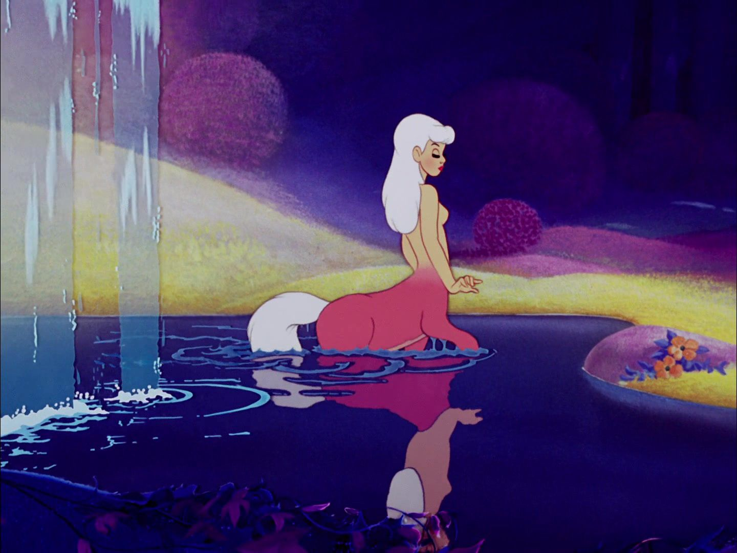 Fantasia (Walt Disney, Ben Sharpsteen, 1940)