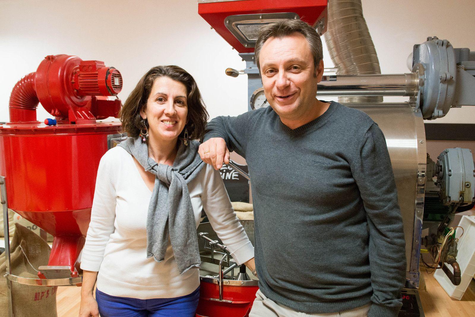 Fumélois : Maleone, tout l'univers du café et du thé !