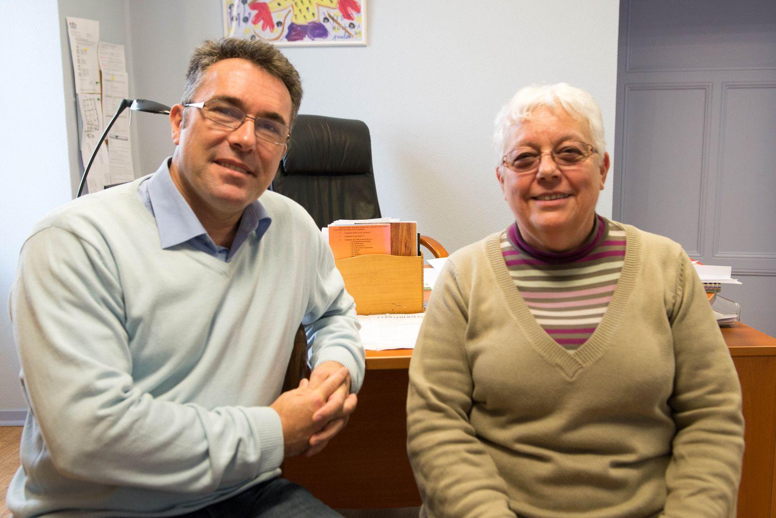 Tournon d'Agenais : un nouveau directeur à Saint Paul