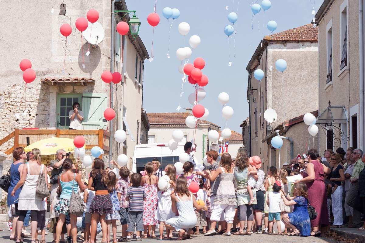 Bourlens : Le village fait la fête !