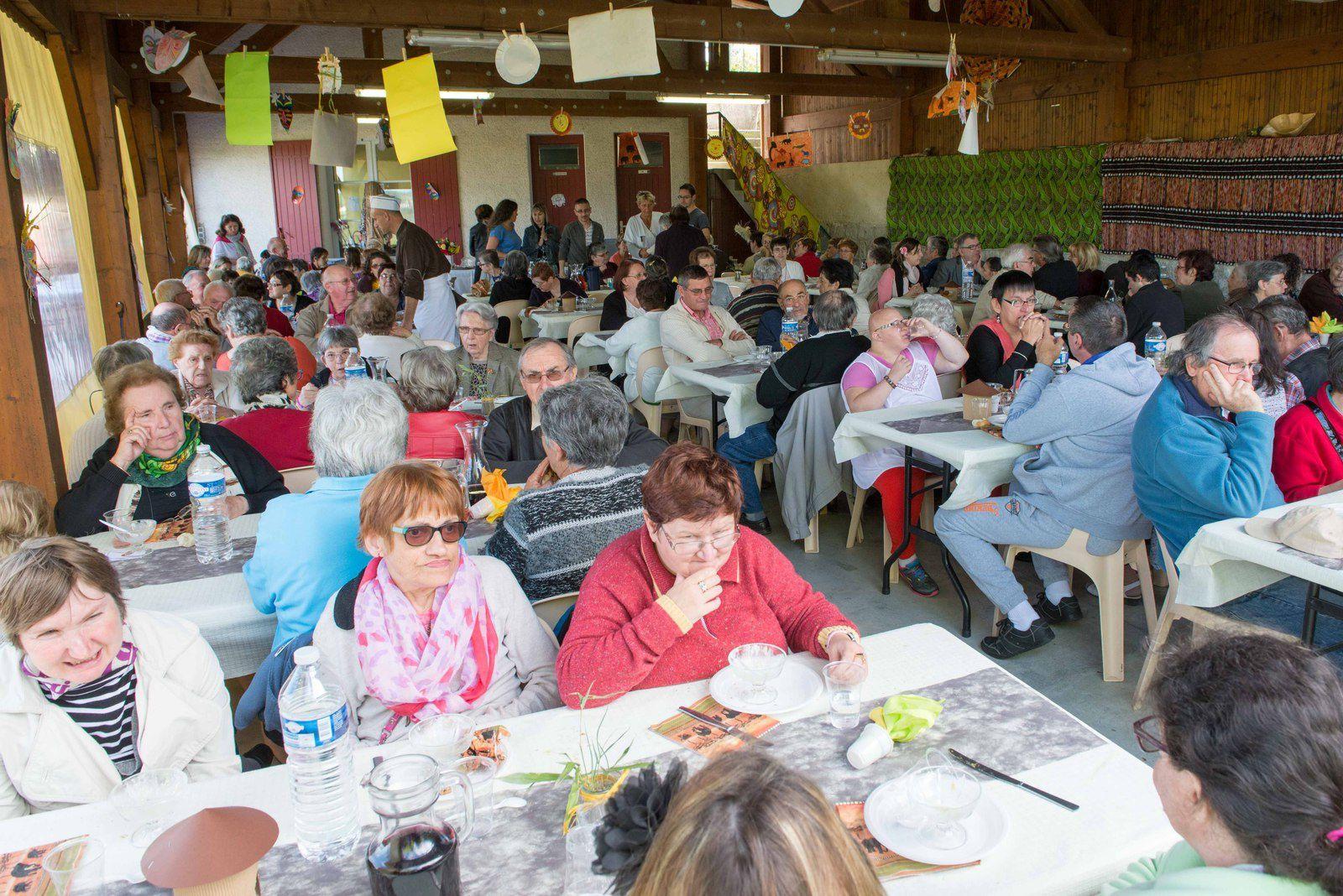 Tournon d'Agenais : Saint Paul ouvre ses portes