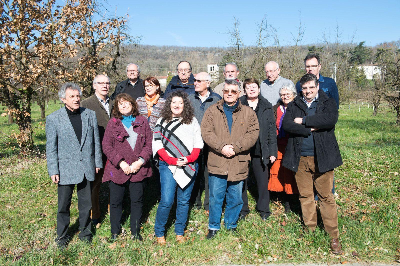Fumélois : Naissance d'une association Patrimoine à l'échelle de Fumel Vallée du Lot
