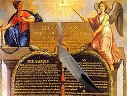 Les droits de l'homme sont issus de la tradition biblique