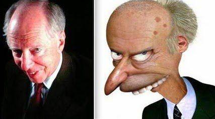Le banquier Jacob Rothschild met en garde contre la &quot&#x3B; situation géopolitique la plus dangereuse depuis la seconde guerre mondiale&quot&#x3B;