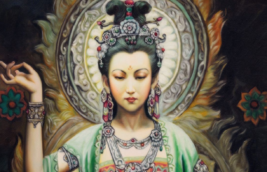 Message de Kuan Yin, 29 Avril 2016