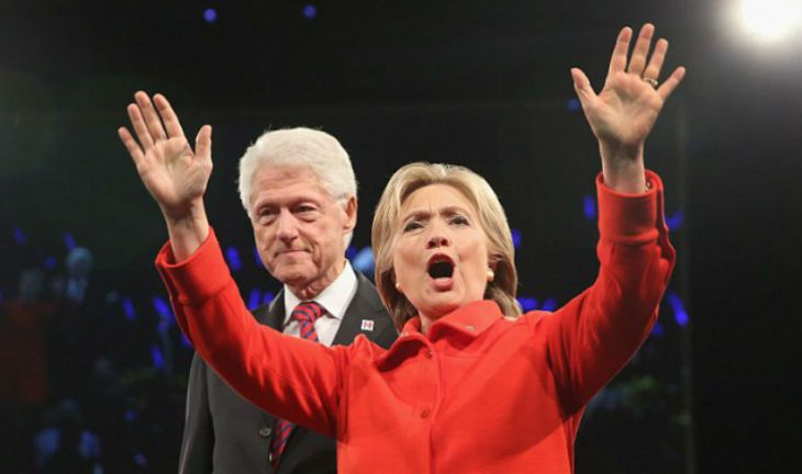 Hillary Clinton admet que le Qatar et l'Arabie saoudite soutiennent Daech dans ses emails