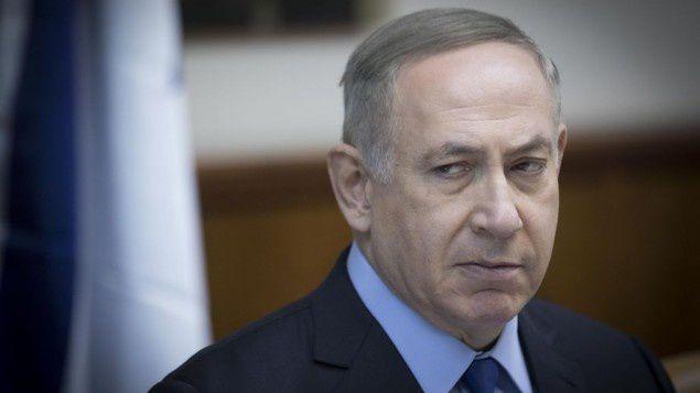 Netanyahu : la question palestinienne reste 'relativement marginale' au Moyen Orient