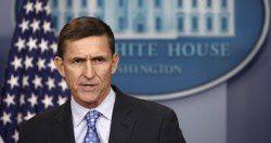 Les véritables raisons de la démission du général Flynn