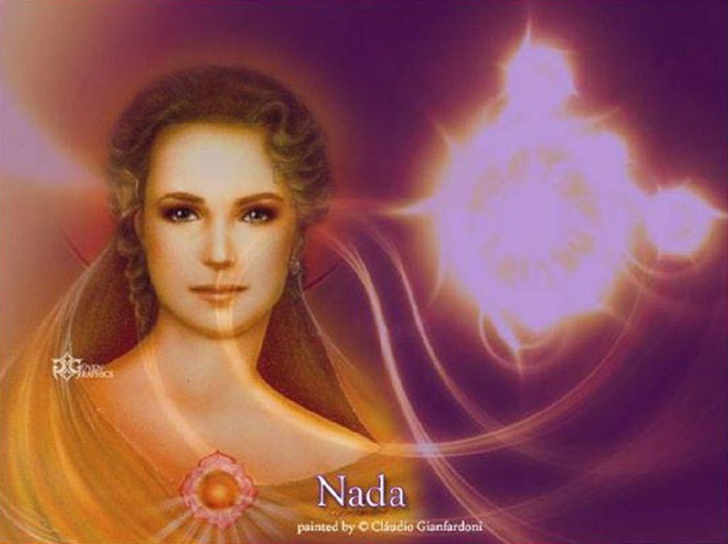 Message de Lady Nada, le 10 Janvier 2017