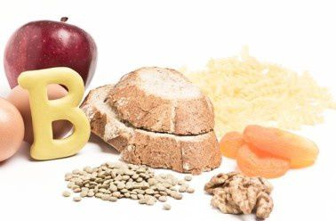 Vitamine B : carence, conseils et aliments riches