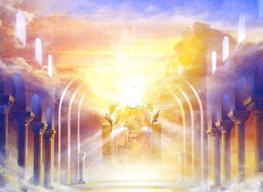 Message de Melchisédek - En chacun de vous sommeille un être de lumière qui s'ignore
