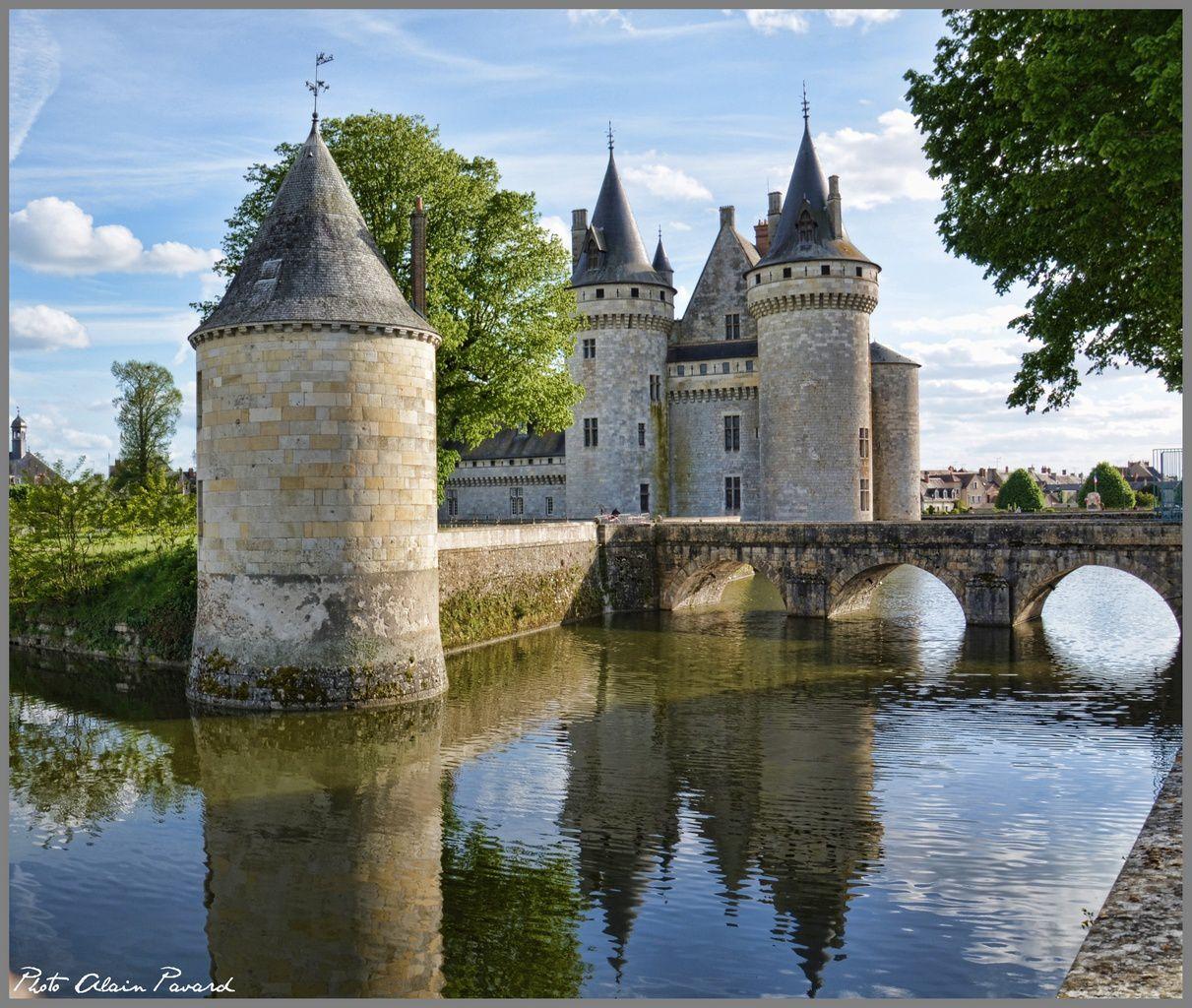 Mon pays d'en France