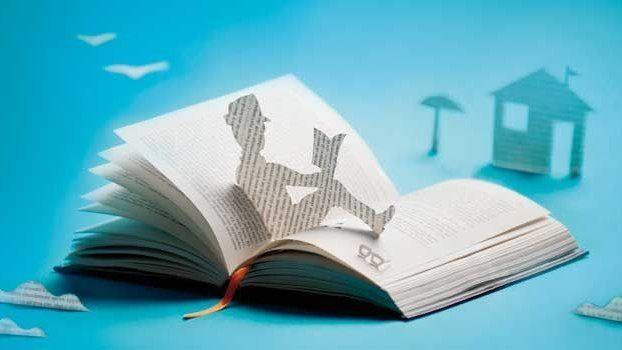 Comment lire à la plage ?