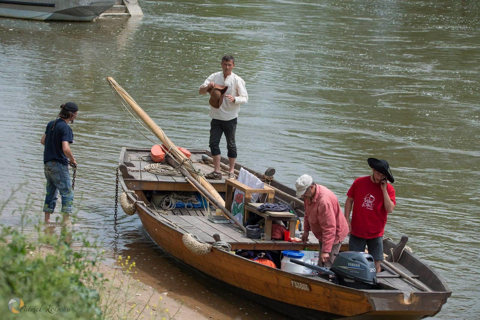 La Grande Loire.