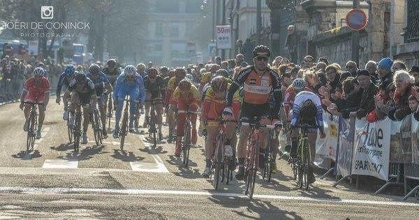 Paris-Troyes : Classement