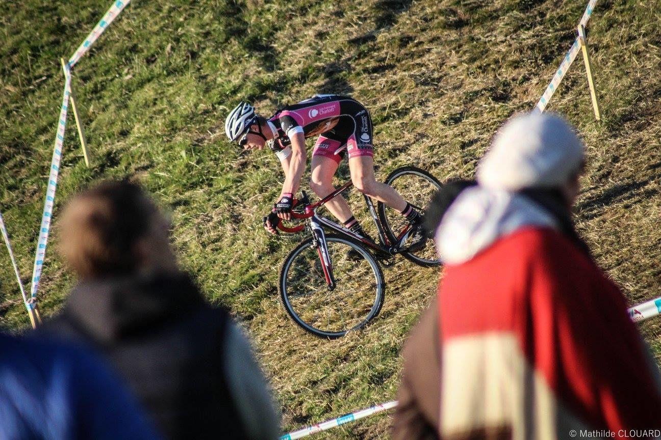 Résultat du Championnat Régional de Cyclo-Cross
