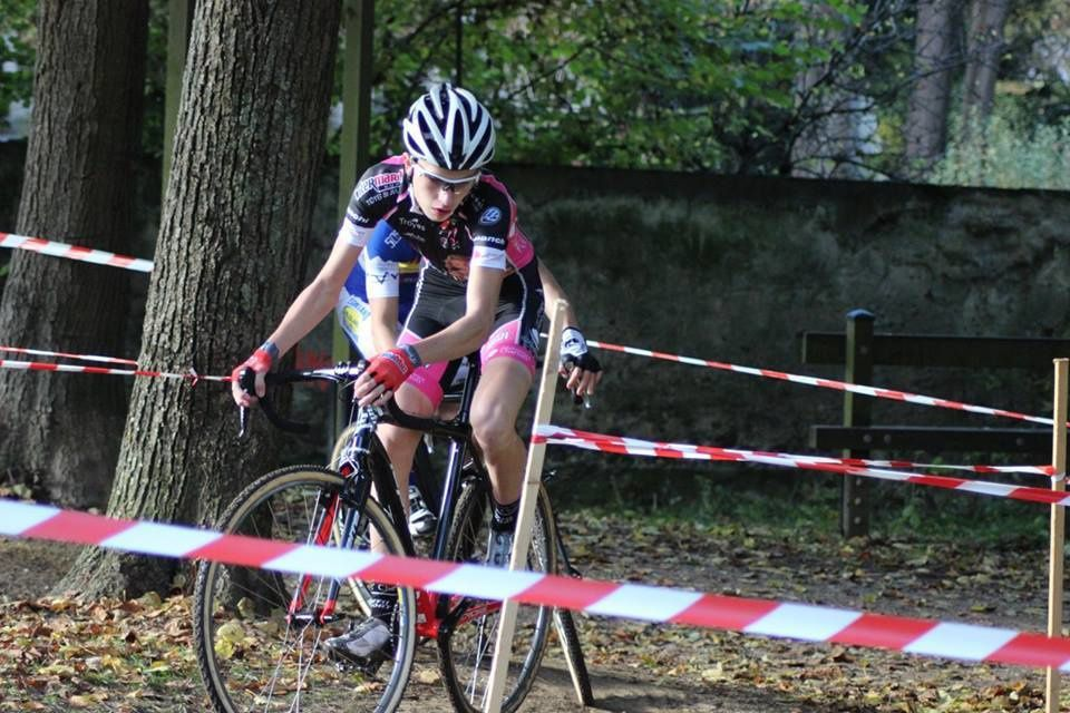 Résultat Coupe de France Cyclo-Cross