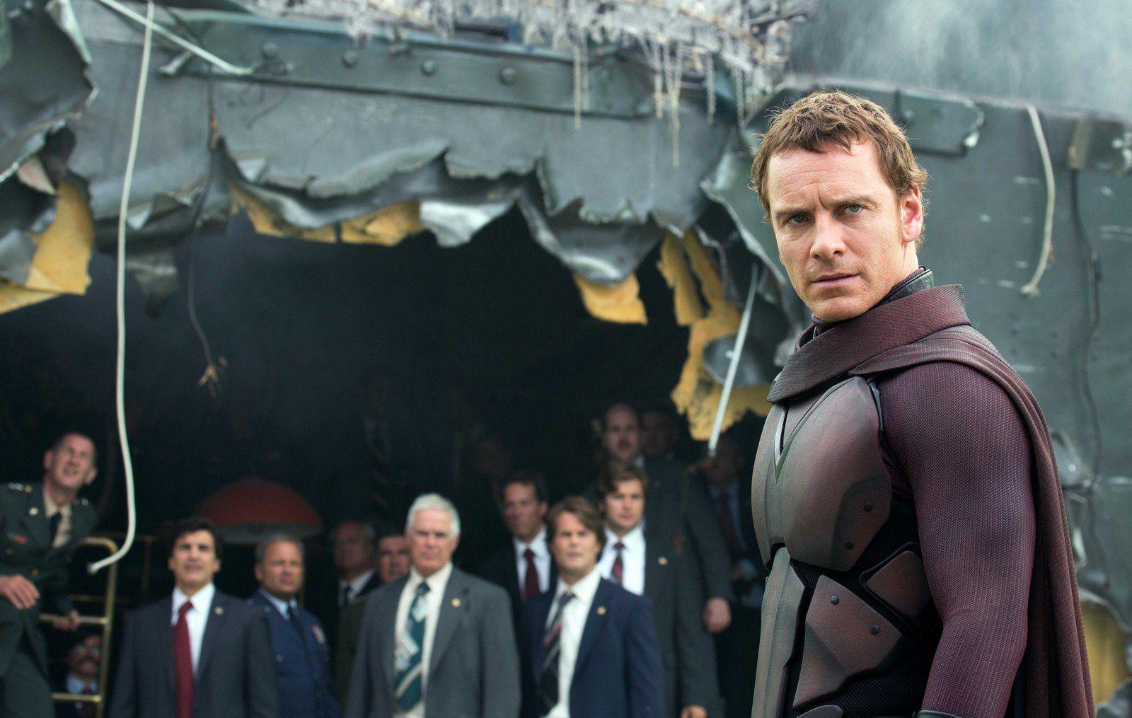 X-Men: Days of Future Past, l'ultime bande-annonce (VOST)