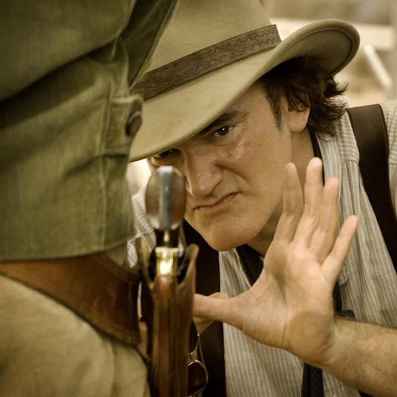 The Hateful Eight : Tarantino dévoile le casting complet