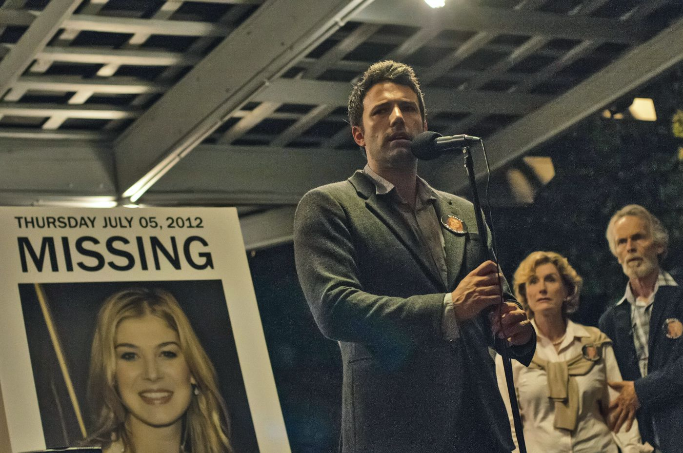 Preview - Gone Girl de David Fincher