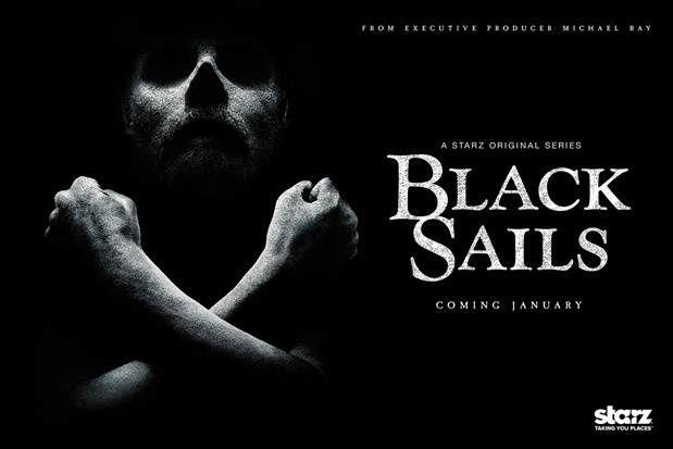 Critique - Black Sails Saison 1