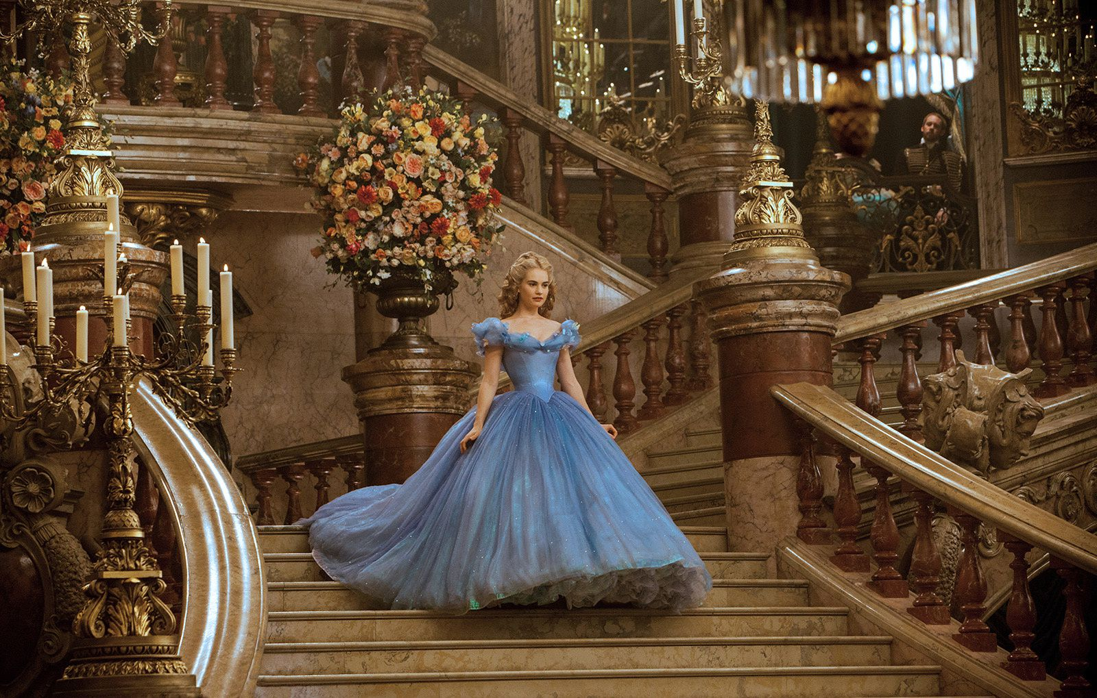 Critique - Cendrillon de Kenneth Branagh