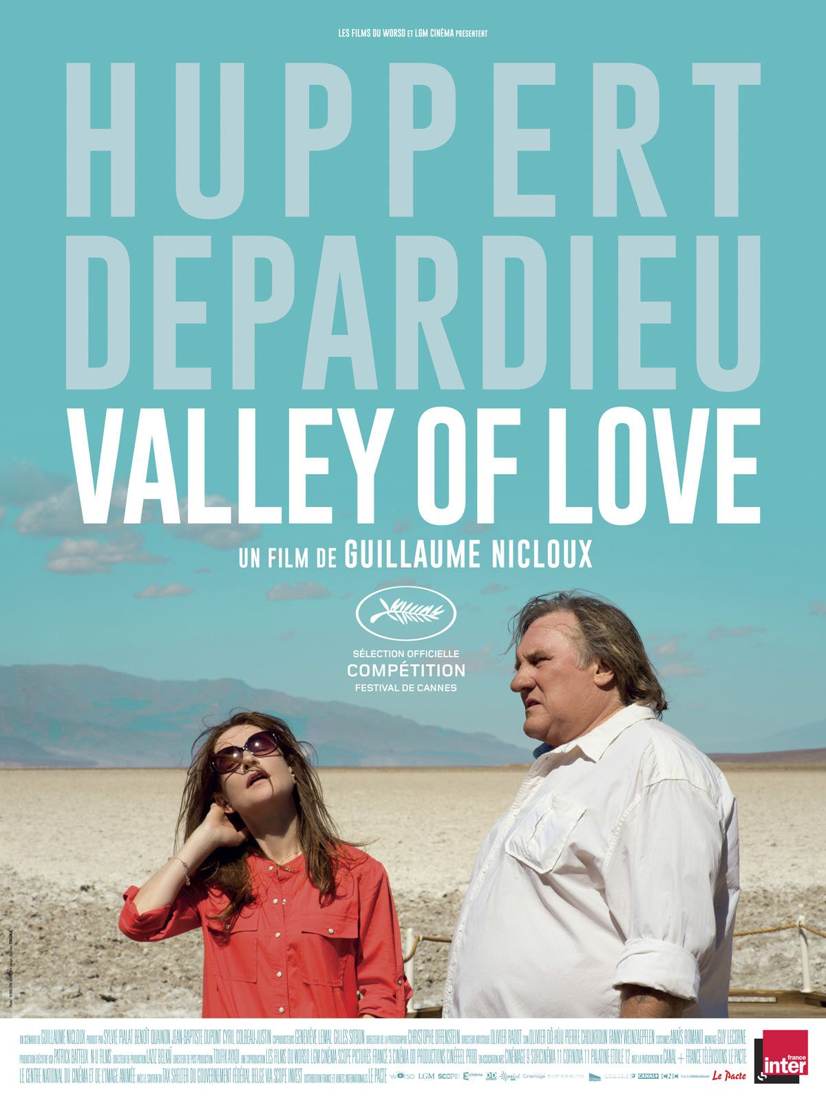 Concours - Valley of Love : des places à gagner