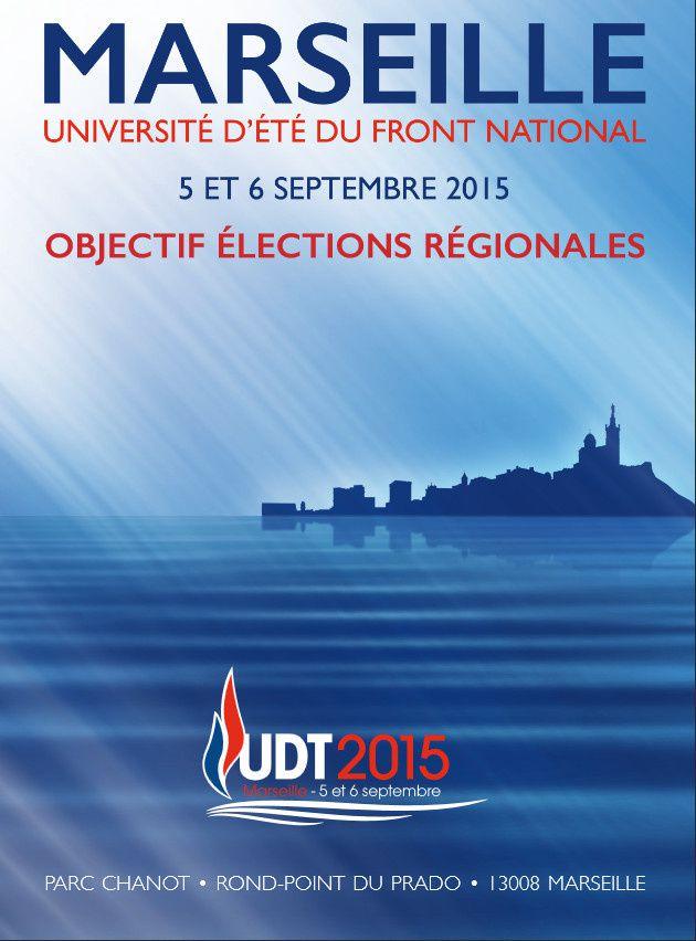 UDT Marseille 2015 – inscrivez-vous vite !