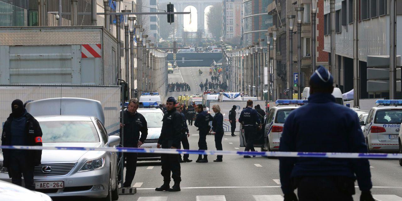 Attentats de Paris et de Bruxelles : au moins cinq des terroristes touchaient des aides sociales