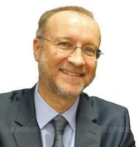 Bienvenue à Jean-Luc ROCHE qui rejoint le Front national