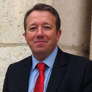 Christophe Boudot ne participera pas au dépôt de gerbe organisé par Gérard Collomb à Lyon
