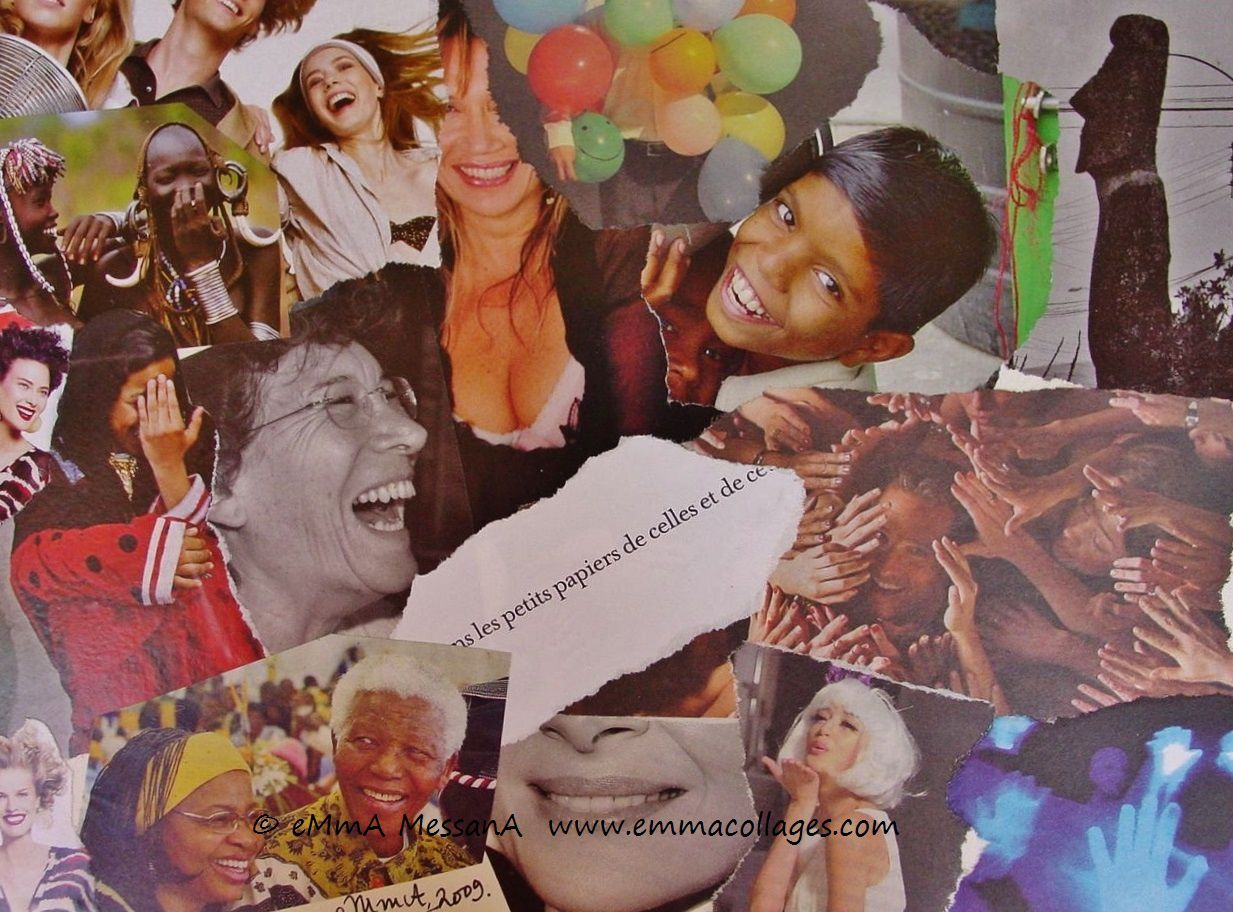 collage emma messana souriez