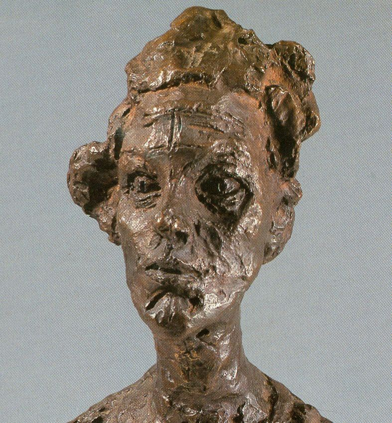 Les regards de Giacometti