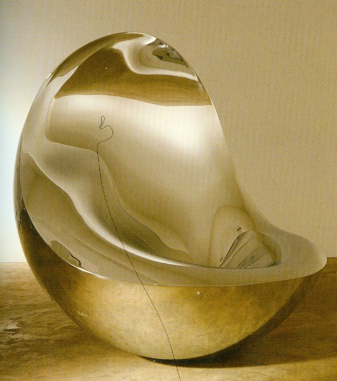 L'art de l'assise selon Ron Arad