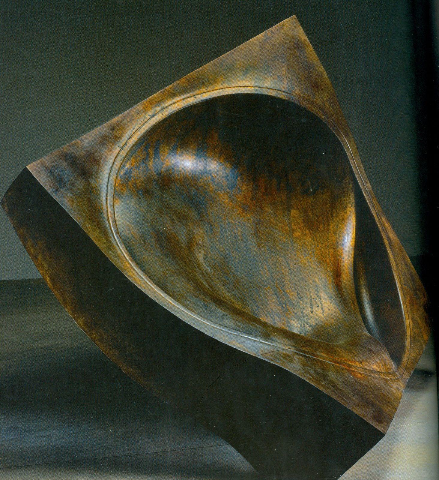 L'art de l'assise selon Ron Arad