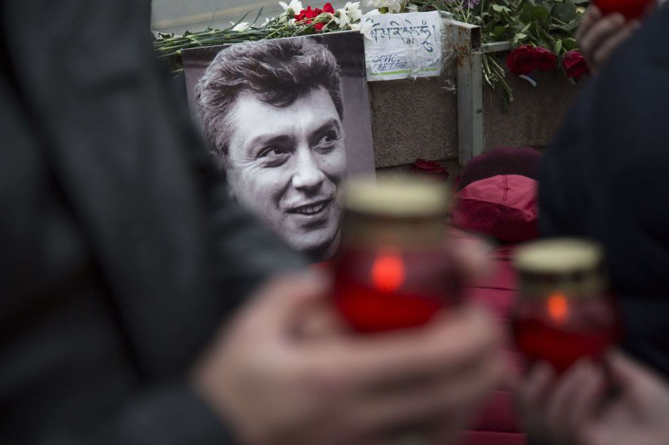 Un an depuis l'assassinat de Boris Nemtsov