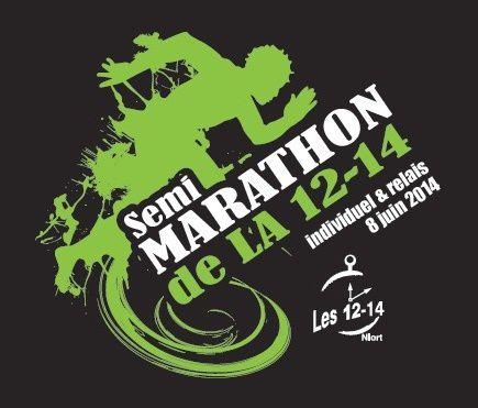 Semi-marathon de LA 12-14 : Inscrivez-vous !