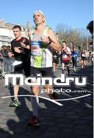 Résultats du Marathon de La Rochelle 2014