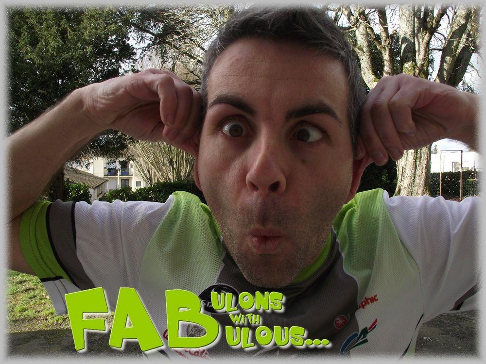 Un pour tous...Tous à La 12-14 by Fabulous !