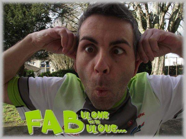 &quot&#x3B;Je cours donc je suis&quot&#x3B; By Fabulous