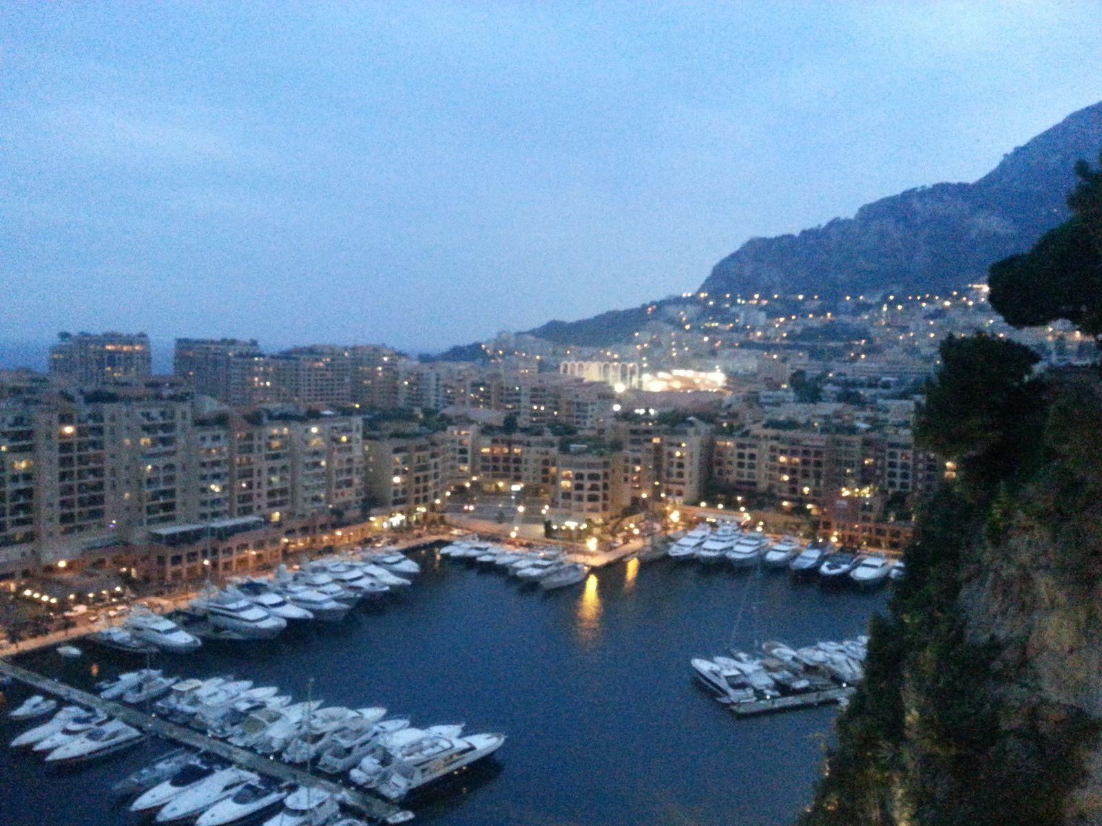 Riviera Classic 2015 : 3 pays à traverser...