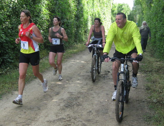 Run And Bike Magné 2015