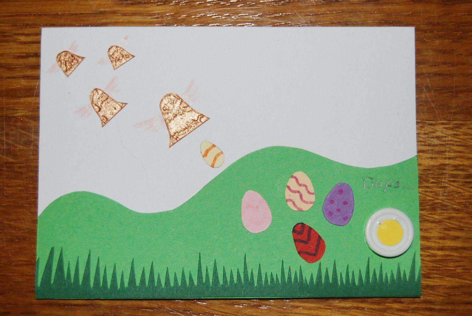 ATC - Echange de Pâques