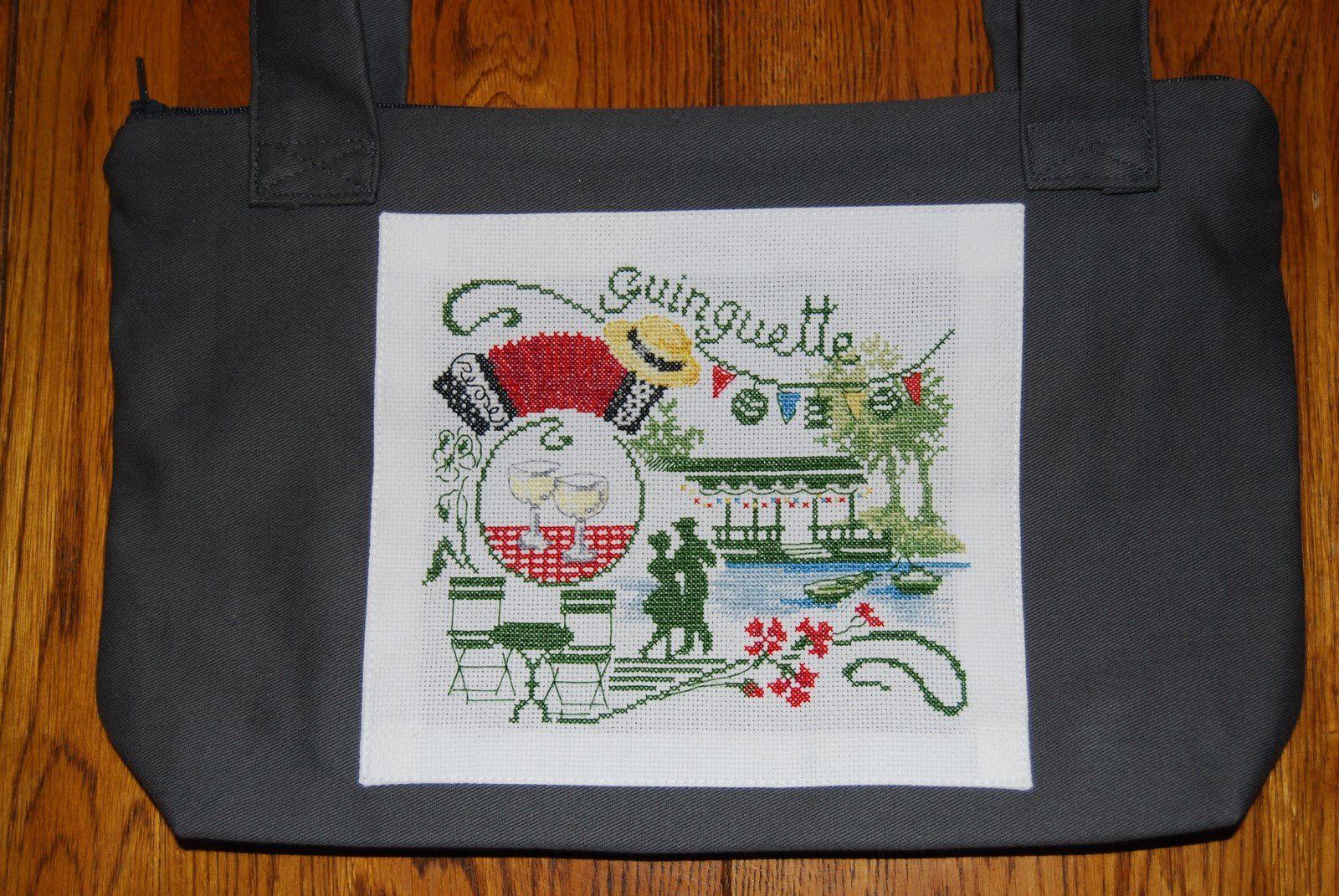 Sac Guinguette