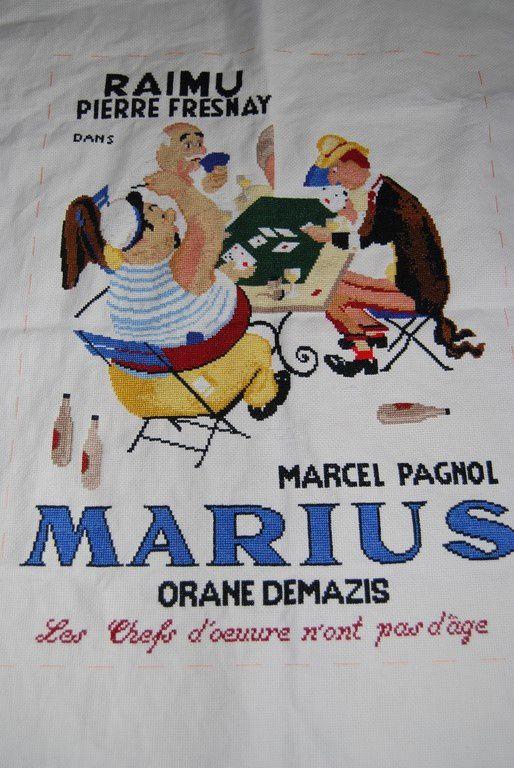Marius #20