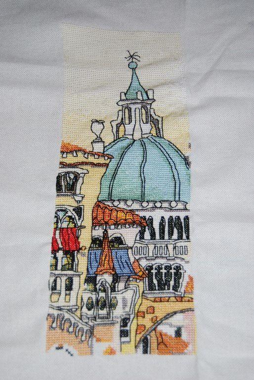 TTT - Venise #5