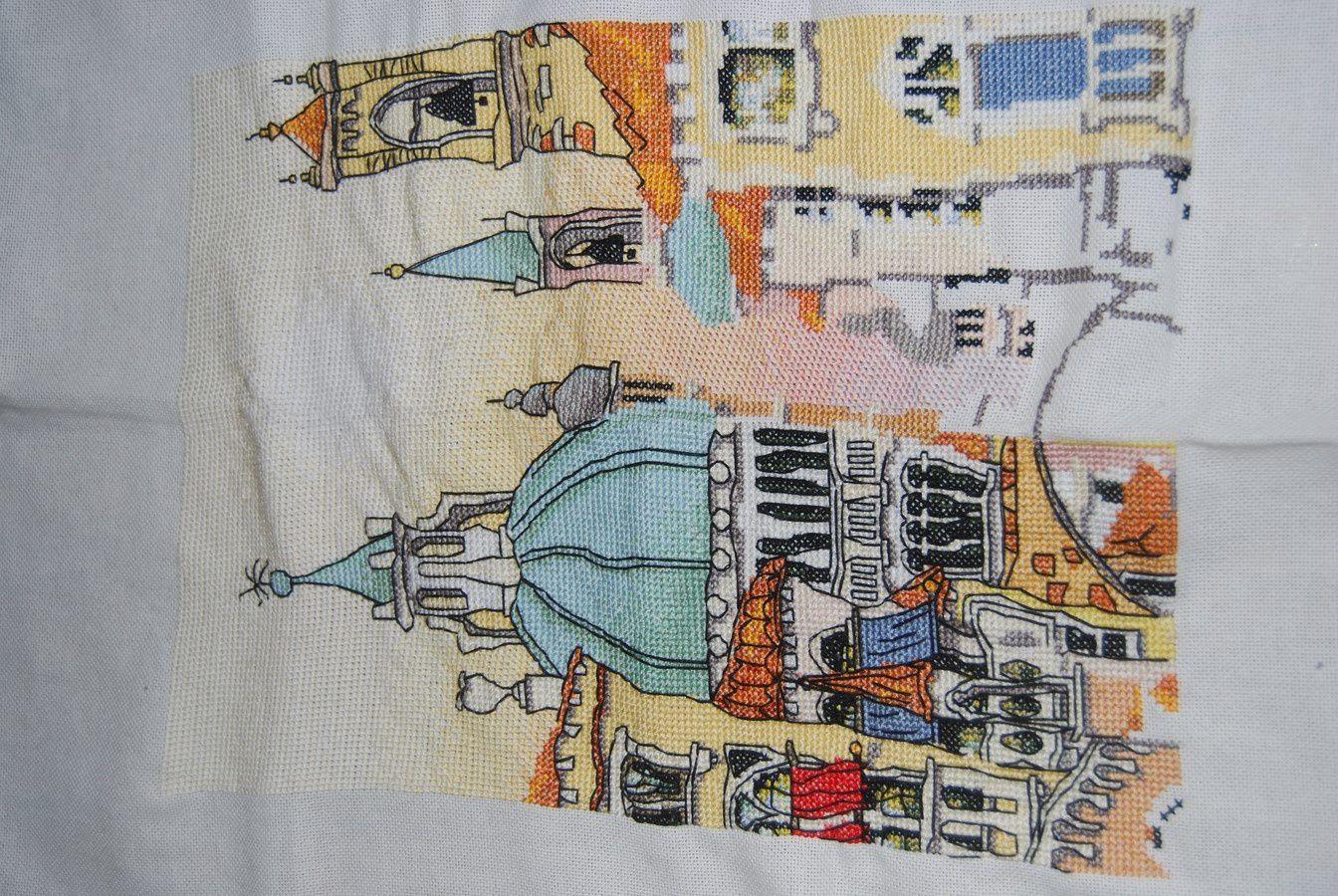 TTT - Venise #8