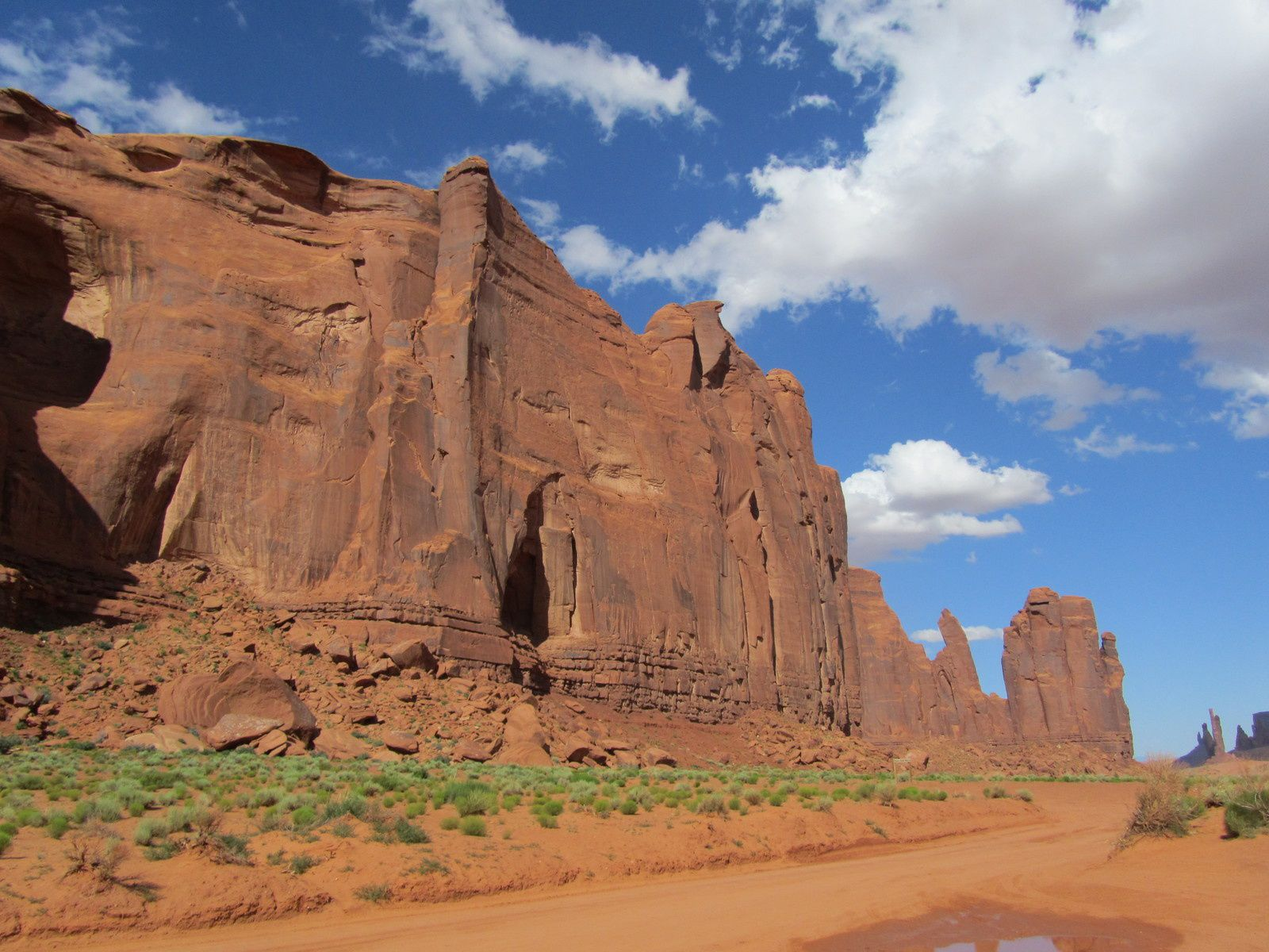 USA #6 spécial Monument Valley