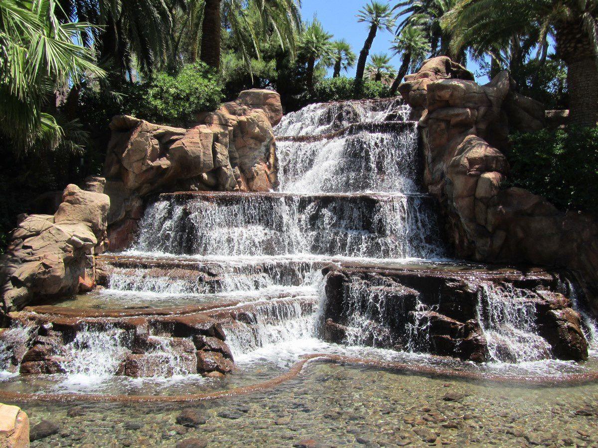 USA #12 - Las Vegas spécial Venise